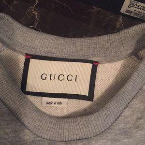 Gucci Sweaters - Men's Gucci Sweater